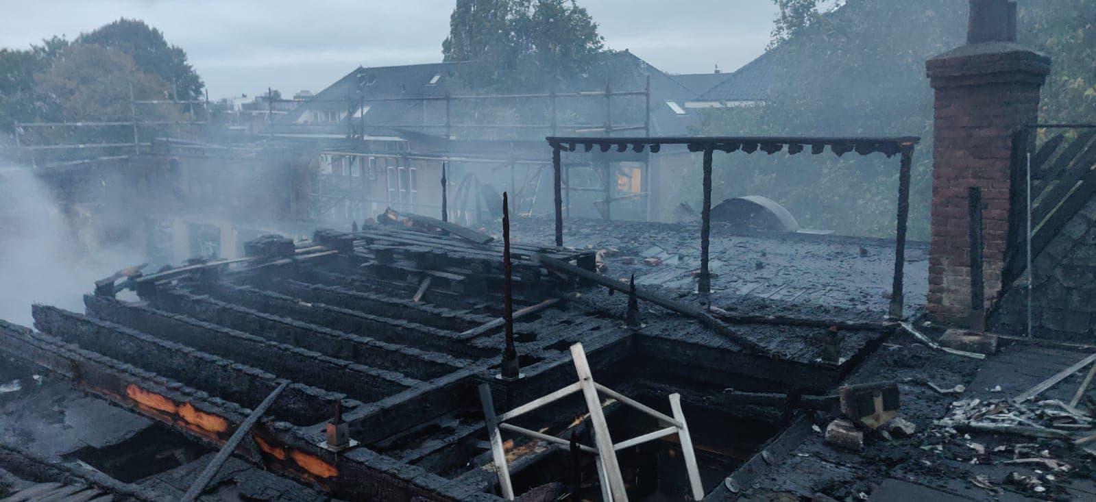 Voorkom brand bij werkzaamheden! Risk Safety kan uw onderneming ondersteunen om de risico's op brand te verkleinen.