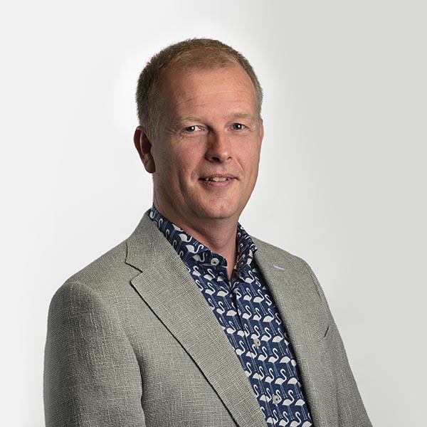 Ruben Piet - Algemeen directeur - Risk Safety