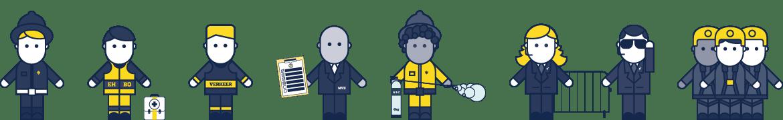 Risk Safety - Solliciteren Vacatures Functies Veiligheidspersoneel